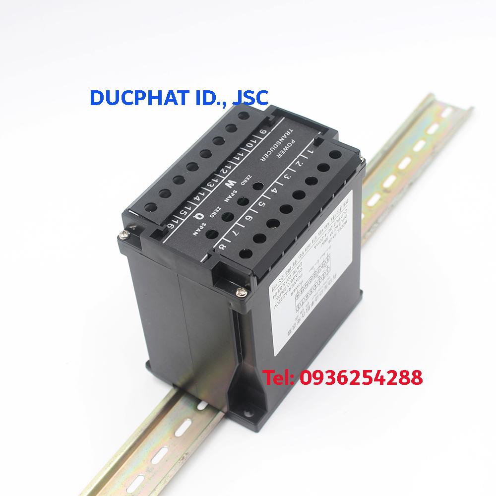 Bộ chuyển đổi công suất - Transducer