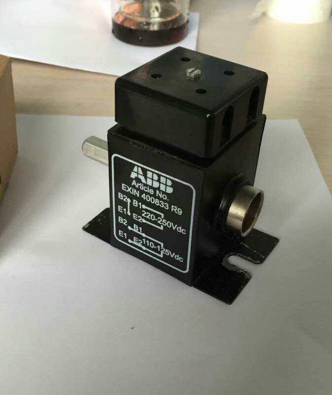 Cuộn cắt EXIN 400833 R9 và cuộn đóng EXIN 400834 R9 (Trip coil ABB)